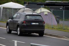 Škoda Kodiaq 2017 (5) (spionage)