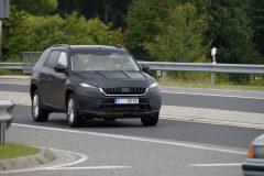 Škoda Kodiaq 2017 (6) (spionage)
