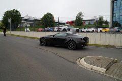 Aston Martin V8 Vantage 2017