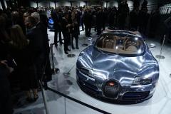 Autosalon van Parijs 2014 (36)