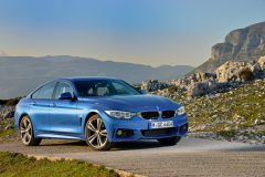 BMW 4 Serie Gran Coupé 2014