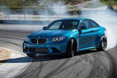 BMW M2 Coupé 2016 (1)
