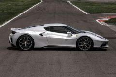 Ferrari 458 MM Speciale 2016
