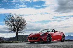 Ferrari California T HS 2016