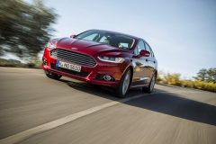 Ford Mondeo 2014 (2)
