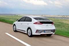 Hyundai IONIQ Electric 2016 (15)