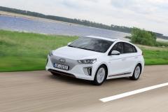 Hyundai IONIQ Electric 2016 (16)