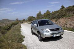 Lexus RX 400h 2005