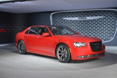 Los Angeles Auto Show 2014 (1)
