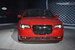 Los Angeles Auto Show 2014 (2)