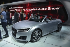 Los Angeles Auto Show 2014 (25)