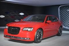 Los Angeles Auto Show 2014 (3)