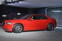 Los Angeles Auto Show 2014 (4)