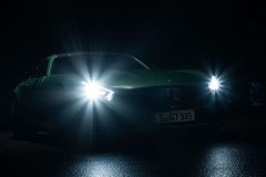 Mercedes-AMG GT R 2016 (teaser)