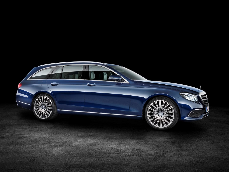 Nieuwe mercedes benz e klasse estate vanaf for Mercedes benz nl