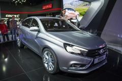 Moscow International Auto Show 2014 (2)