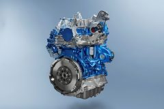 2.0 EcoBlue-dieselmotor 2016