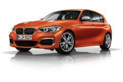 BMW M140i vijfdeurs 2016