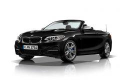 BMW M240i Cabrio 2016