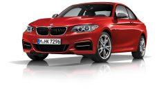 BMW M240i Coupé 2016