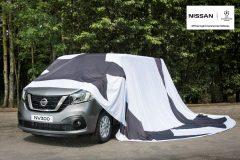 Nissan NV300 2016