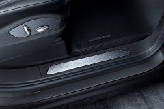 Porsche Cayenne S E-Hybrid Platinum Edition 2016