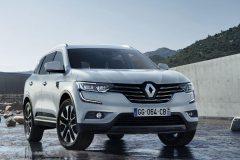 Renault Koleos 2016 gelekt