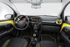 Toyota Aygo x-cite 2016
