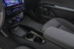 Toyota Prius Dark Edition 2016