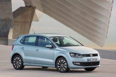 Volkswagen Polo TDI BlueMotion 2014