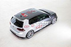 Volkswagen Golf GTI Heartbeat 2016