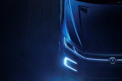 Volkswagen SUV concept-car 2016