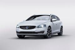Volvo V60 Twin Engine 2016