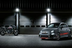 Abarth 695 XSR Yamaha Limited Edition 2017 (1)