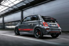 Abarth 695 XSR Yamaha Limited Edition 2017 (2)