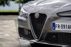 Alfa Romeo Giulia B-Tech (1)