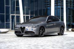 Alfa Romeo Giulia B-Tech (5)