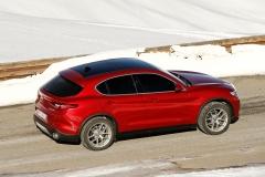 Alfa Romeo Stelvio 2017 (44)