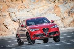 Alfa Romeo Stelvio Quadrifoglio 2018 (18)