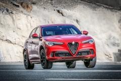 Alfa Romeo Stelvio Quadrifoglio 2018 (20)