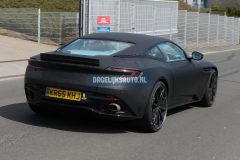 Aston Martin DB11 S 2018 (spionage) (10)
