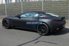 Aston Martin DB11 S 2018 (spionage) (4)