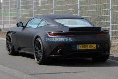 Aston Martin DB11 S 2018 (spionage) (5)