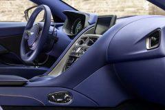 Aston Martin DB11 V8 2017