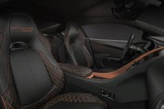 Aston Martin Vanquish S Ultimate 2018