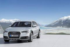 Audi A6 allroad quattro 2016