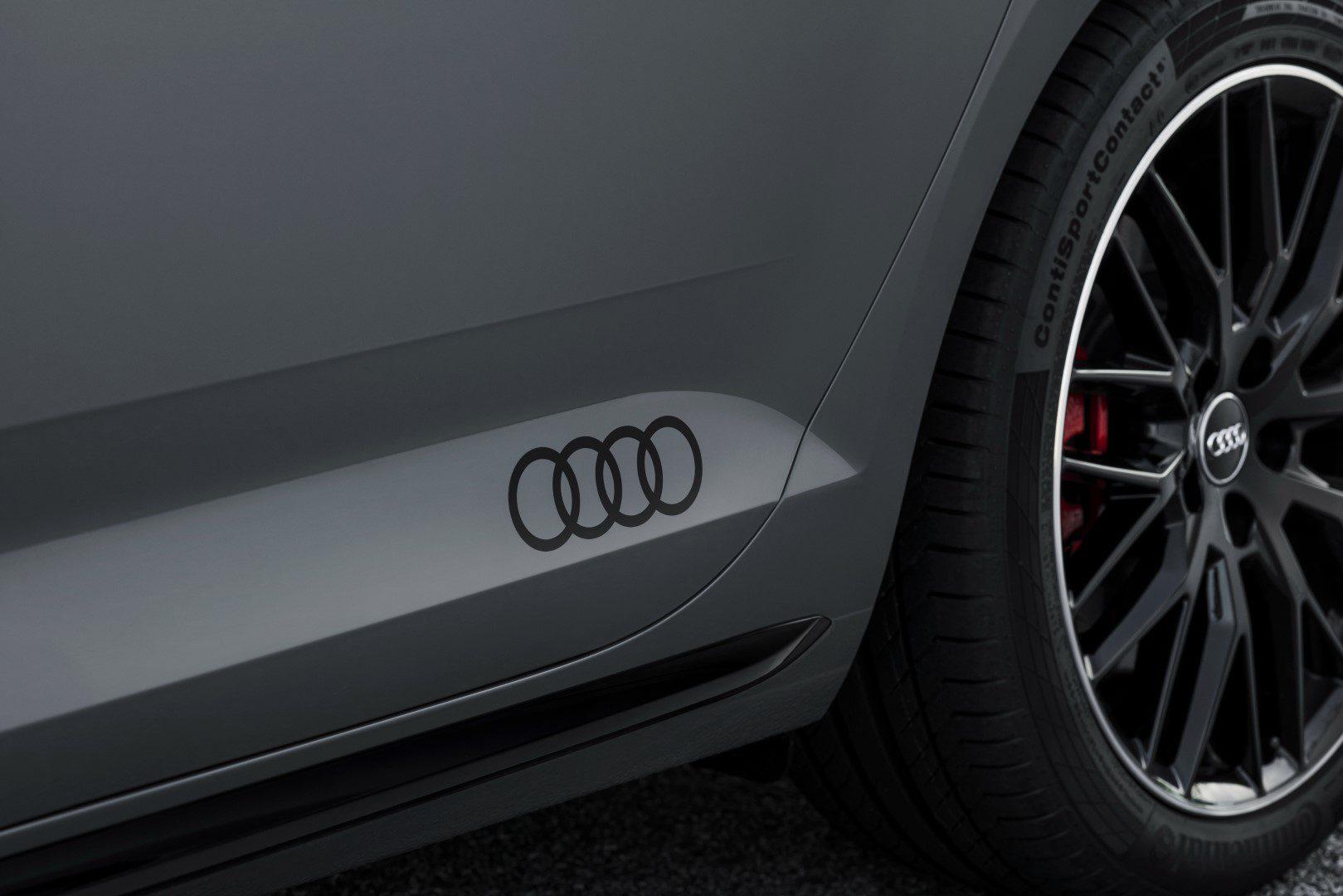 Audi A4 Nu Ook Verkrijgbaar Als S Line Black Edition Dagelijksauto Nl