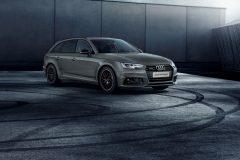 Audi A4 S-line Black Edition 2017 (1)