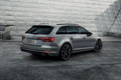 Audi A4 S-line Black Edition 2017 (2)