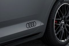 Audi A4 S-line Black Edition 2017 (3)
